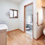 バリアフリーで快適で住みやすい住宅にするためのポイント